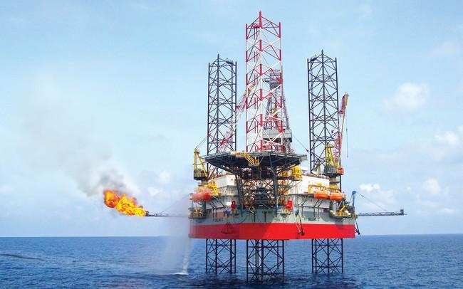 Giàn tự nâng PV Drilling II bắt đầu chiến dịch khoan tại Malaysia