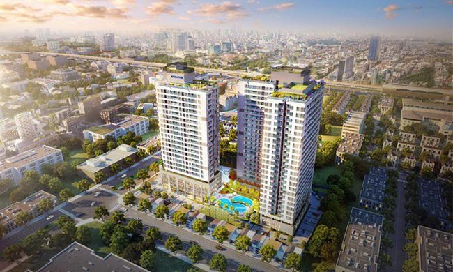 Long Giang Land và Weland ký thỏa thuận hợp tác chiến lược trong lĩnh vực bất động sản