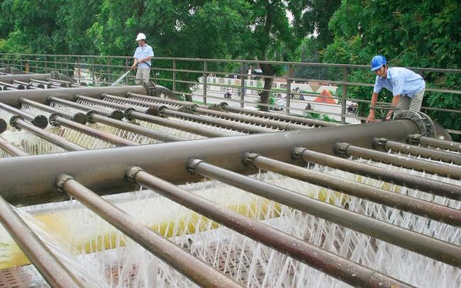 """Một cá nhân chi 350 tỷ """"ôm"""" trọn lô hơn 93% vốn cổ phần của Cấp Thoát nước Ninh Bình"""