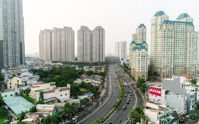 Giá nhà ở cao cấp tại Việt Nam dự báo sẽ tăng