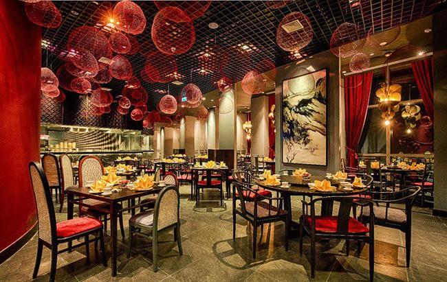 Ẩm thực Hong Kong với cao lương mỹ vị trứ danh tại Đà Thành