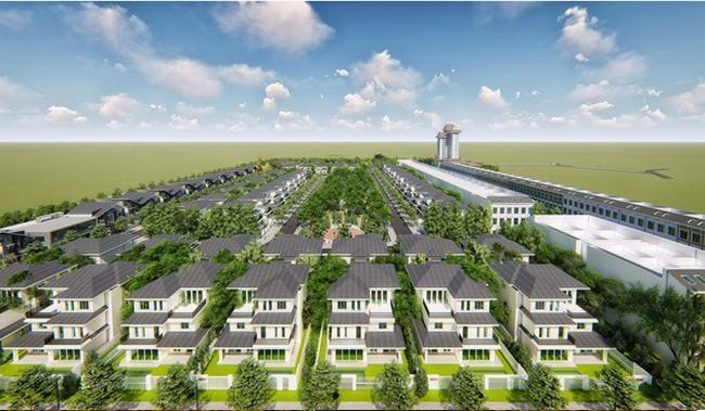KDC Phổ Yên Residence: Dấu ấn khẳng định vị thế chủ đầu tư Vinaconex3