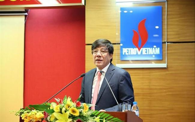 Tiết lộ lí do nguyên Tổng giám đốc PVEP bị truy tố
