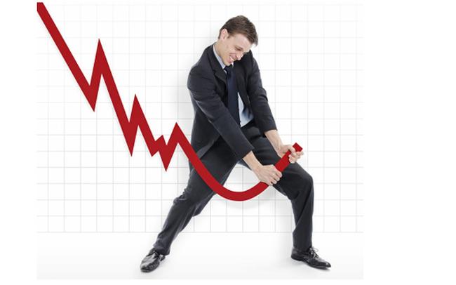 Thanh khoản èo uột, VnIndex giảm nhẹ cuối phiên
