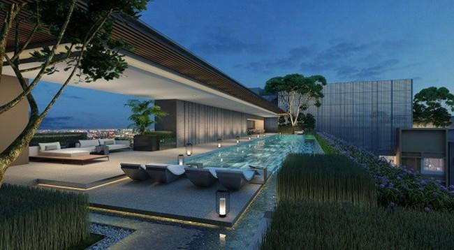 Hongkong Land ra mắt dự án căn hộ hạng sang bậc nhất tại Việt Nam - The Marq