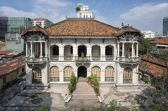 Sài Gòn xưa & nay: Từ những di sản vô giá đến thành Rome phương Đông