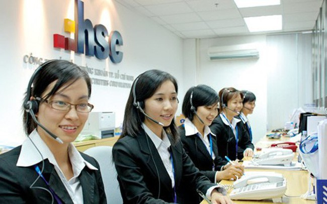 HFIC mang 37,5 triệu quyền mua cổ phần Chứng khoán HSC (HCM) ra bán đấu giá
