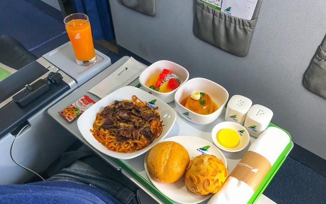 """Sasco """"lấn sân"""" sang lĩnh vực suất ăn hàng không và đường sắt, cung cấp cho Bamboo Airways từ đầu năm 2019"""