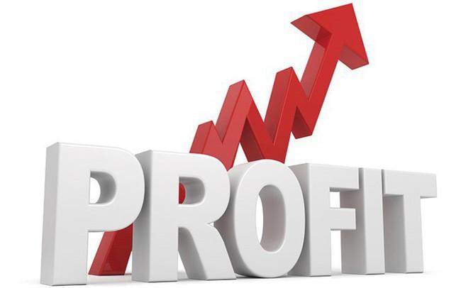 KQKD VN-30: Tổng lợi nhuận sau thuế 2018 tăng 29% so với 2017