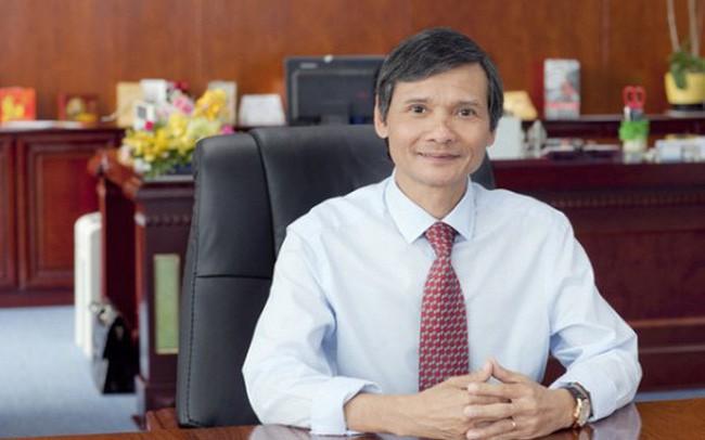 Quyền Chủ tịch Ủy ban Giám sát tài chính quốc gia Trương Văn Phước nghỉ hưu
