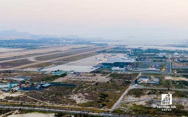 Đẩy nhanh tiến độ dự án đường và nút giao thông kết nối sân bay Nha Trang