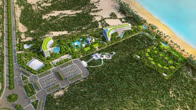 Tái cơ cấu du lịch Nha Trang: Bãi Dài hưởng lợi