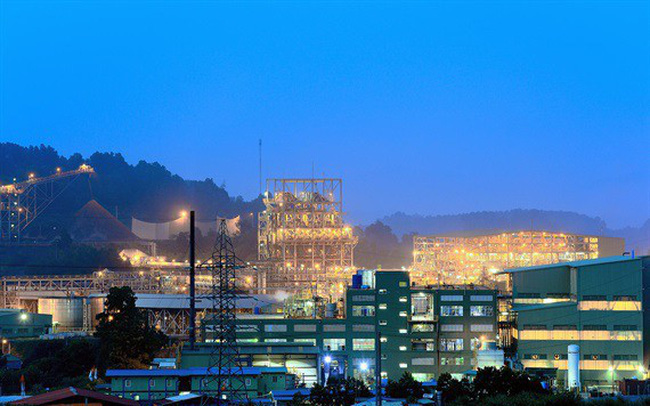 Techcombank bán gần 5 triệu trái phiếu của Núi Pháo