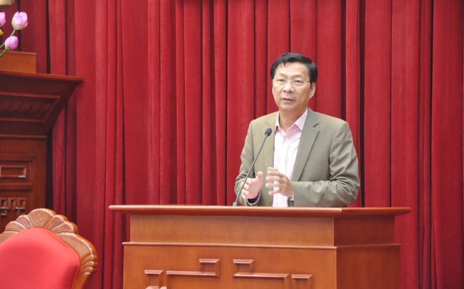 Quảng Ninh yêu cầu Vân Đồn đầu tư dự án mới có đẳng cấp, không chờ đợi cơ chế đặc khu