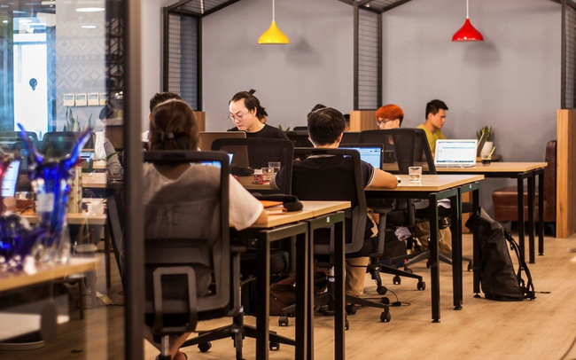Chọn không gian làm việc chung (coworking), đây là 5 yếu tố không nên bỏ qua