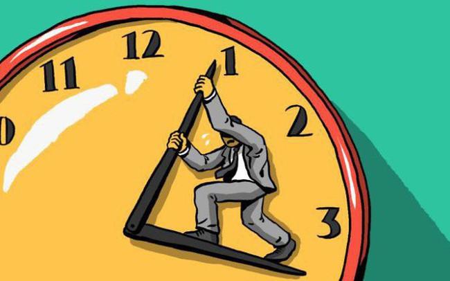 """Nếu bạn đang """"chết ngạt"""" trong một núi công việc hàng ngày, đây là những mẹo nhỏ giúp bạn quản lý thời gian, nâng cao hiệu suất để cuộc đời dễ thở hơn"""