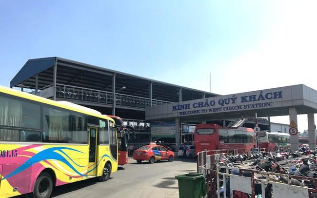 Thu về 2 đồng lãi 1 đồng, Bến xe Miền Tây trả lương bình quân hơn 22 triệu đồng tháng, CBNV được đi du lịch Hàn Quốc