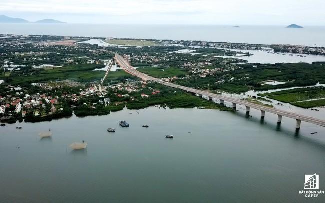 Hà Lan đề xuất đầu tư xây dựng đảo nhân tạo chống sạt lở biển Cửa Đại - Hội An