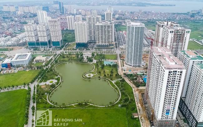Hà Nội sắp có bảng giá đất mới áp dụng cho 5 năm tới