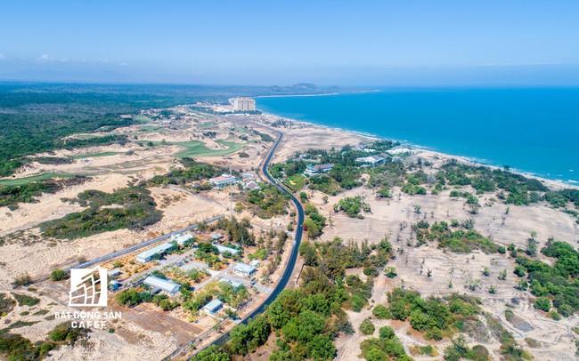 Bà Rịa - Vũng Tàu: Kiên quyết xử lý nhiều dự án ven biển chậm tiến độ kéo dài