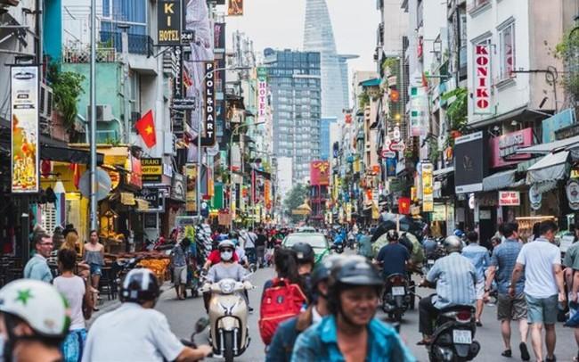 IMF: Các chính sách vĩ mô của Chính phủ đang đi đúng hướng, đưa Việt Nam trở thành một nền kinh tế thị trường đúng nghĩa