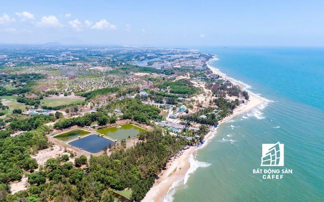 Gần 40.000 tỷ đồng đầu tư cao tốc Bắc – Nam qua Bình Thuận