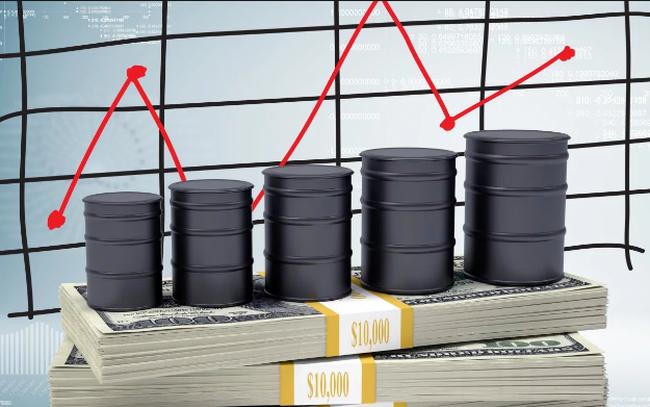 Thị trường ngày 13/4: Giá dầu, cao su, trái cây, kim loại và thép cùng tăng