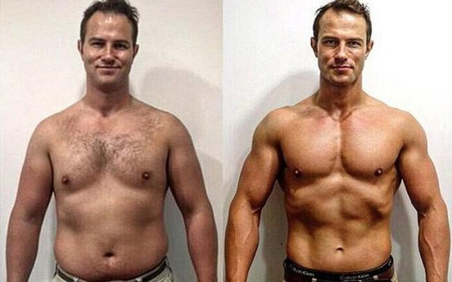 6 bài tập thay đổi cơ thể hoàn toàn sau 30 ngày: Ai tập được sẽ săn chắc từ đầu đến chân