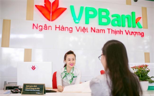 """VPBank muốn tăng vốn thêm 2.600 tỷ trong năm nay, nới """"room"""" ngoại lên 30%"""