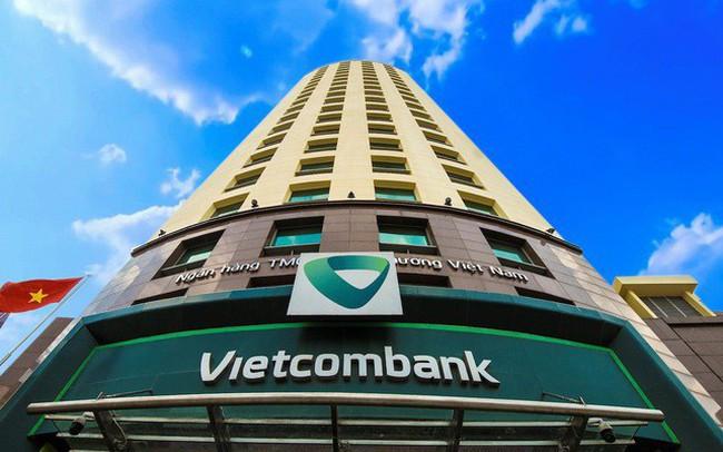 Vietcombank đặt mục tiêu lợi nhuận 20.500 tỷ đồng trong năm nay