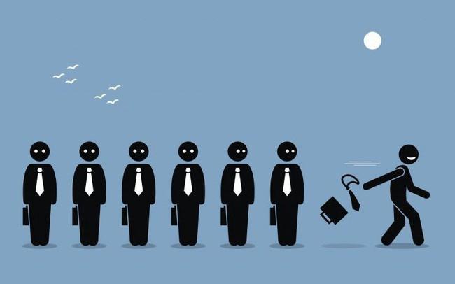 Kiên trì làm việc tại một công ty nhàm chán sẽ khiến bạn trở nên trì trệ và không có cơ hội tỏa sáng: Thấy 3 dấu hiệu này, hãy cân nhắc nghỉ việc ngay!
