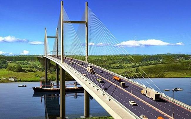 Khi nào bắt đầu xây cầu Cát Lái hơn 7 nghìn tỷ đồng nối TP.HCM với Đồng Nai?