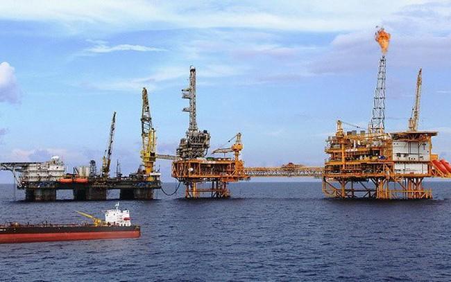 PV Drilling (PVD) điều chỉnh tăng 10 tỷ đồng lợi nhuận sau kiểm toán