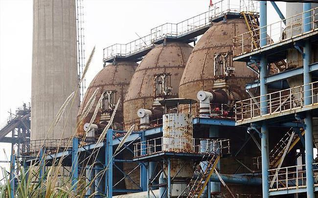 Khởi tố, bắt tạm giam 5 nguyên lãnh đạo VNSteel và Tisco liên quan đến Dự án mở rộng sản xuất giai đoạn 2 - Công ty Gang thép Thái Nguyên