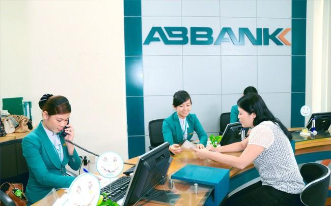 ABBank được chấp thuận tăng vốn điều lệ lên 5.700 tỷ đồng