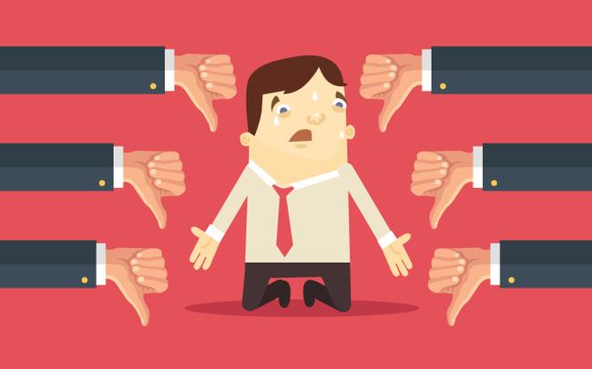 """Bị khiển trách trong công việc: Không ít người sẽ nhụt chí và tự ti nhưng cách ứng xử khôn khéo sẽ đưa bạn lên tầm cao mới, """"đánh bật"""" những lời chê bai trước kia"""