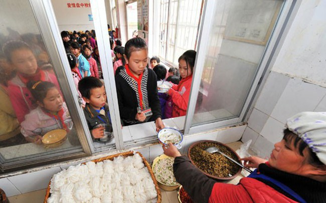 Người Trung Quốc đang nuôi gần 1,4 tỷ dân của mình như thế nào? (Phần 3)