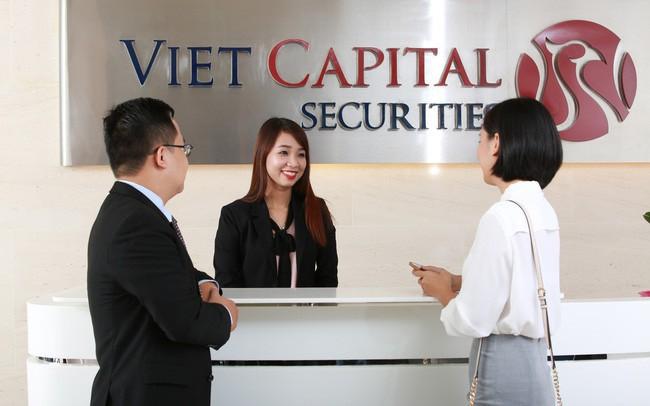 Thị trường trầm lắng, lợi nhuận chứng khoán Bản Việt (VCSC) giảm 39% trong quý 1