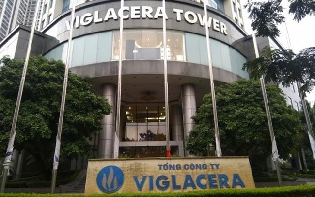 Viglacera lãi 180 tỷ đồng trong quý 1, tăng trưởng 51% so với cùng kỳ năm 2018