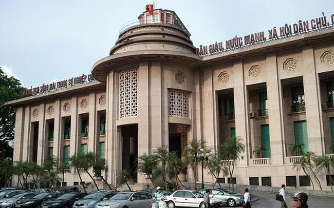 Ngân hàng Nhà nước sắp ban hành Thông tư mới về kiểm soát đặc biệt với tổ chức tín dụng