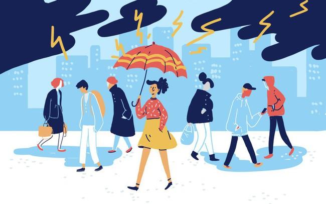 Dù thế nào cũng hãy sống tử tế: Năng lượng tích cực sẽ giúp bạn luôn gặp chuyện suôn sẻ, kết nối và tạo được lòng tin với mọi người
