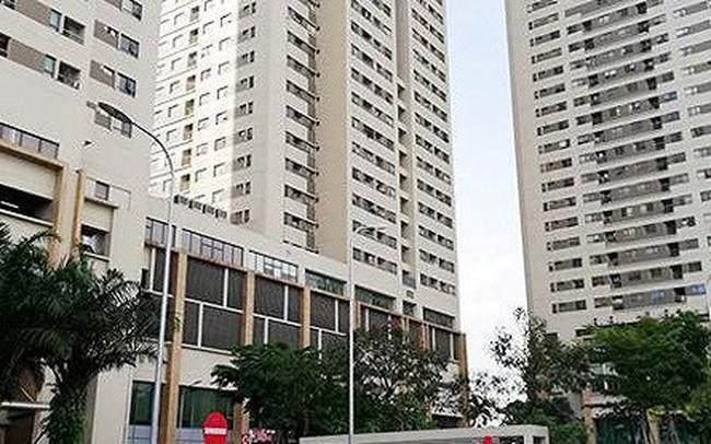 HoREA đề xuất 2 phương án về sử dụng kinh phí bảo trì nhà chung cư hiện nay