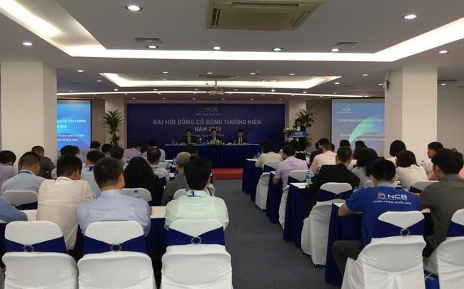 NCB tổ chức thành công ĐHĐCĐ thường niên 2019