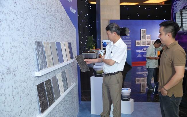 Sơn Hà Nội với tham vọng trở thành ông lớn ngành sơn Việt Nam