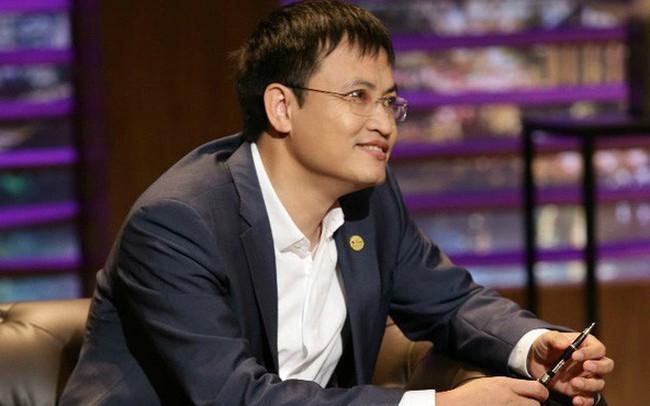 Shark Vương: Khởi nghiệp thành công là khi founder tự trả được lương cho mình đủ để đảm bảo cuộc sống! Đừng nói thành công là phải thành kỳ lân, khó lắm!