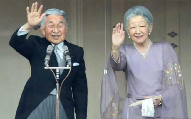 Những khoảnh khắc đáng nhớ của Nhật hoàng Akihito và hoàng hậu Michiko trước thời điểm chuyển giao lịch sử