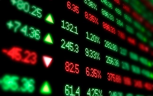 Khối ngoại quay đầu bán ròng, Vn-Index tiếp tục giảm điểm trong phiên 3/4