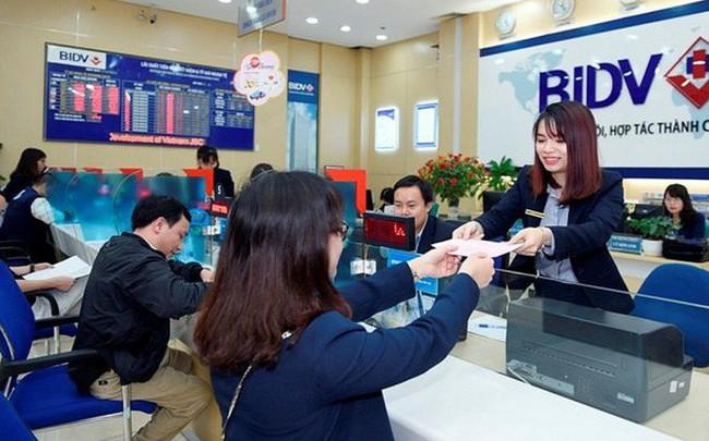 Tiền gửi của khách hàng ở BIDV vượt 1 triệu tỷ, lãi từ hoạt động khác tăng đột biến
