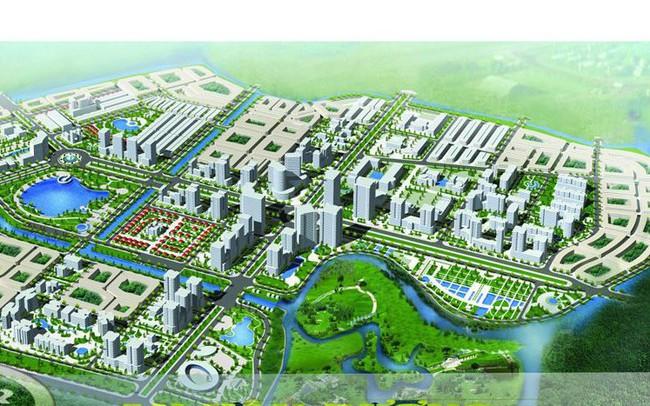 Thừa Thiên Huế tìm nhà đầu tư cho dự án đô thị 2.500 tỷ đồng