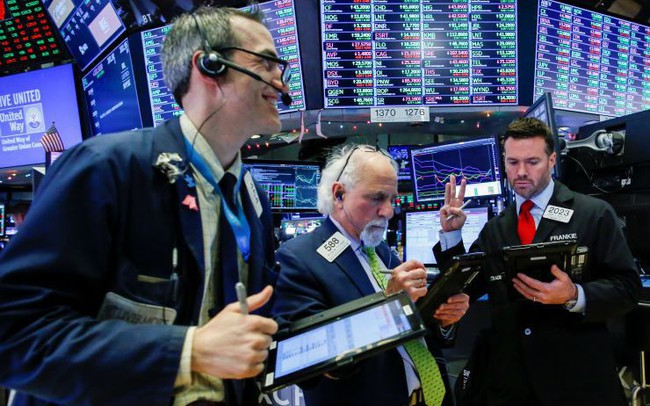 Chứng khoán Mỹ 3/4: Nhà đầu tư lạc quan về thoả thuận thương mại, thúc đẩy đà tăng 5 phiên liên tiếp của S&P 500